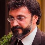 Foto di Massimo Festa, presidente della cooperativa Fabula Onlus, partner del progetto MOSAIC