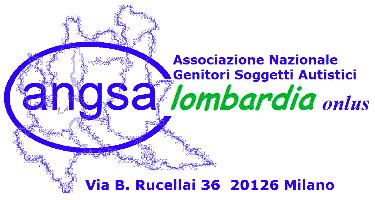 Logo Angsa Lombardia Onlus